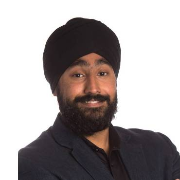 Dr Sarbjit Singh Sohal